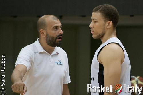 Coach Buscaglia & Triche