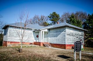 Mayesville School-002