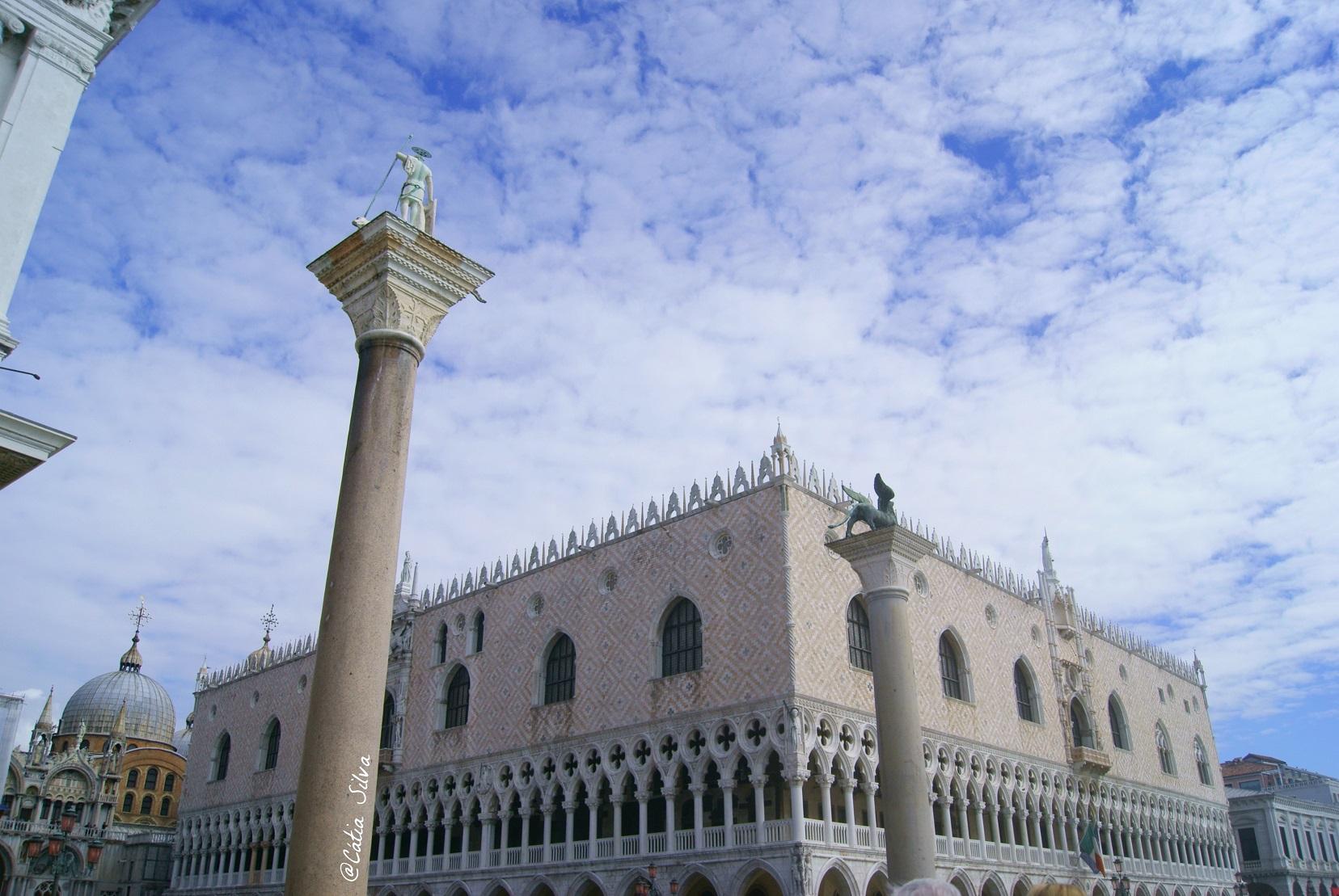 Palacio Ducal - Venecia - Italia (6)