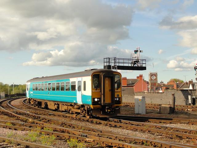 153312, Shrewsbury