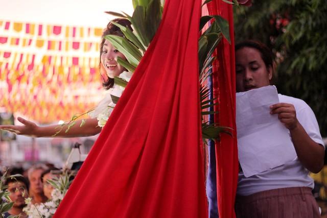 Luwa/Lua (Tagalog Religious Poetry)