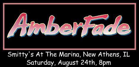 Amberfade 8-24-13
