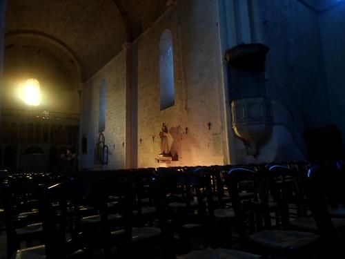 Nave, Saint Ferme