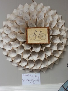 Bicycle Artwork