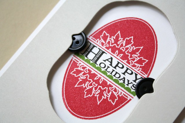 PTI~2013 Holiday Tags