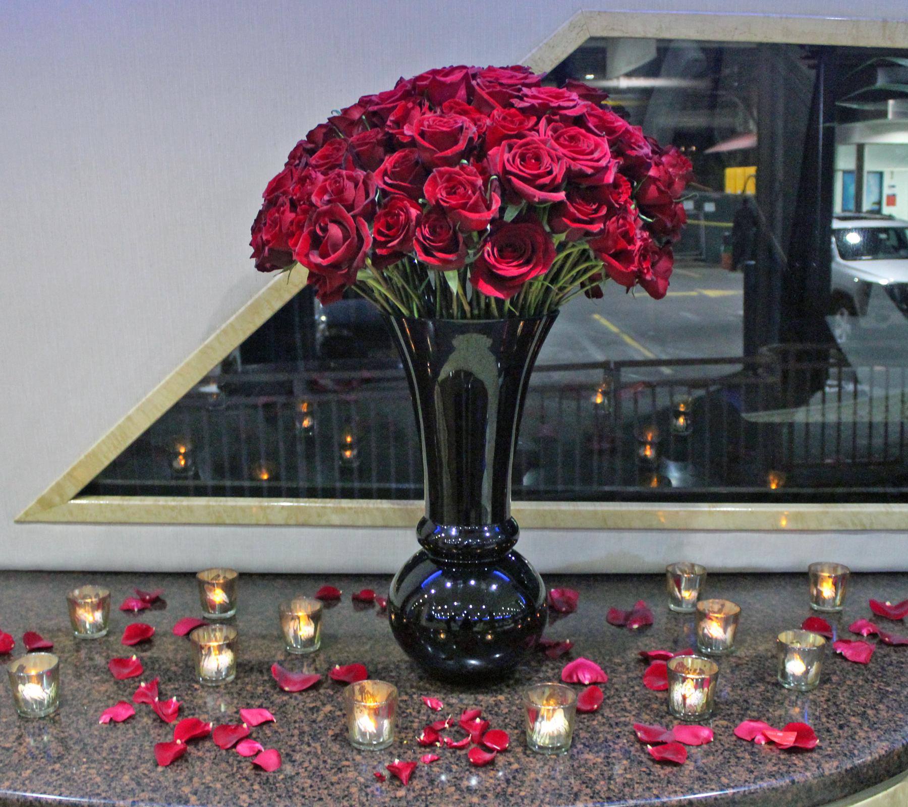 101-roses