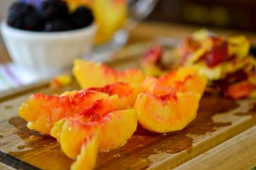 Blackberry-Peach Cobbler Bars-2