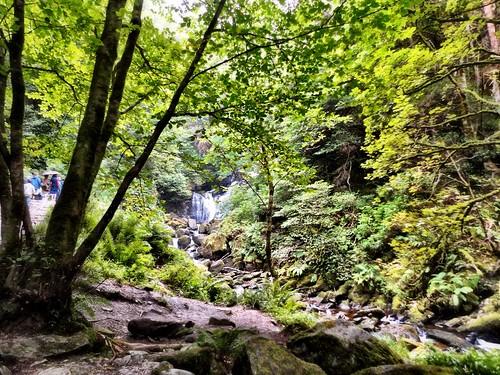 Torc Waterfall by SpatzMe