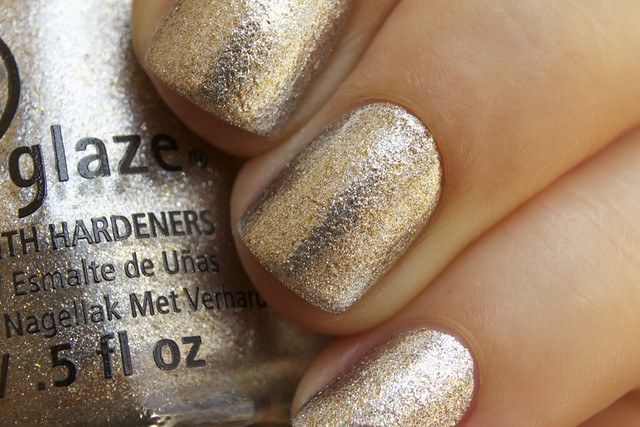 15 china glaze autumn nights collection gossip over gimlets macro