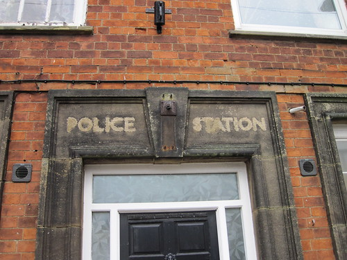 Lingdale Old Police Station