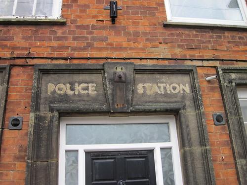 Lingdale Old Police Station