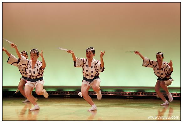 [2013日本四國]日本三大盂蘭盆舞~阿波舞會館.不分季節看的到 @VIVIYU小世界