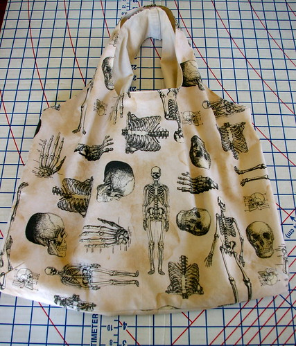 Anatomy Bag