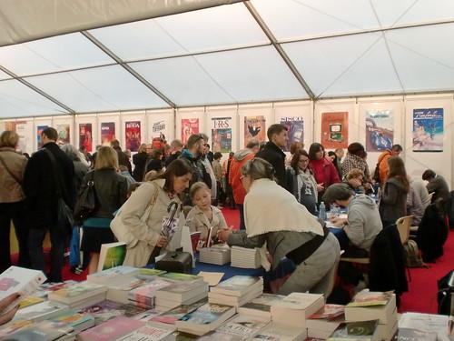 2013.10.12 25e Heure du Livre du Mans (11)