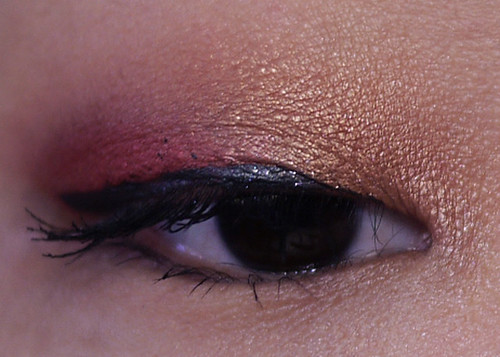 CoverGirl Red Hot Flame Shadow Pencil