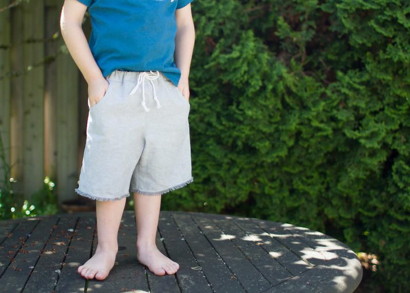 beach bum shorts