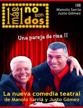 Cartel del teatro