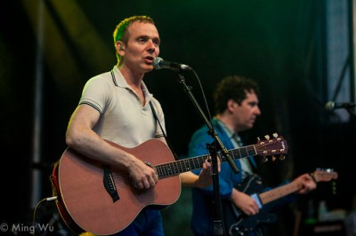 Belle and Sebastian @ TURF 2013