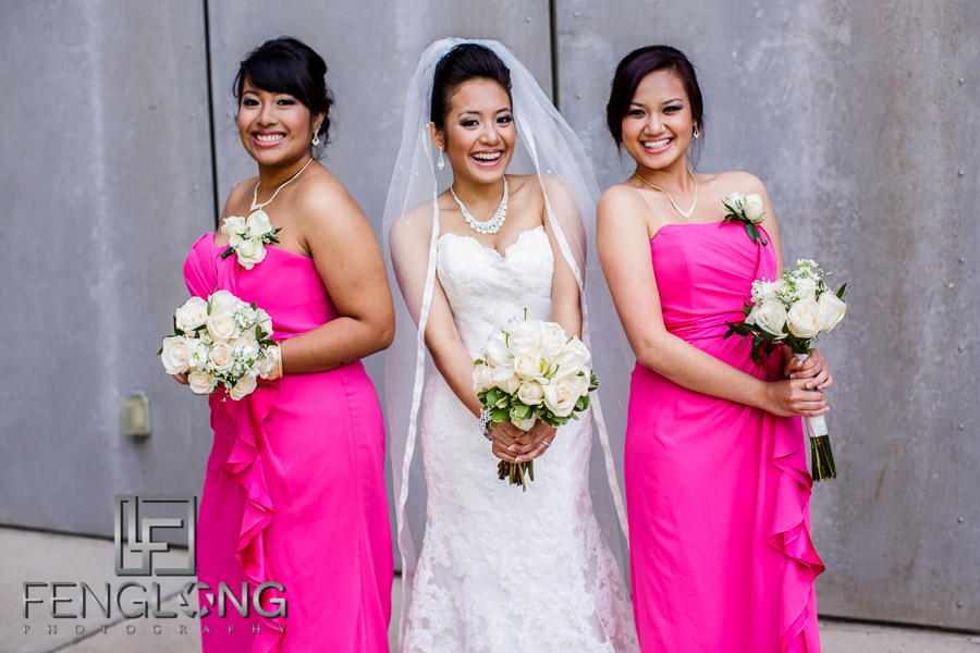 Rosanna & Doug's Wedding Day 1 | Gwinnett Environmental Heritage Center | Atlanta Cambodian Wedding Photography