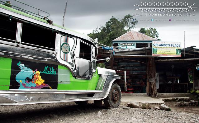 Batad Saddle Ifugao Philippines