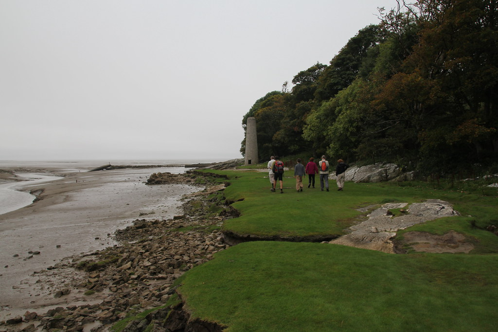 Silverdale, Jenny Brown's Point