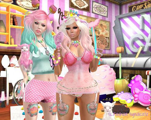 CandyShopGirlsMid