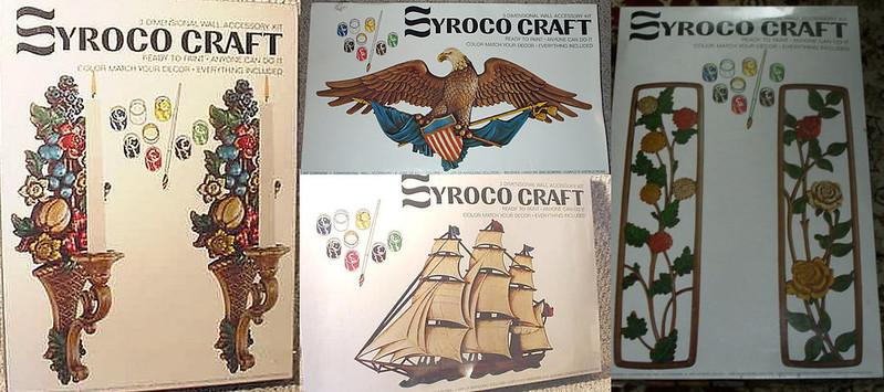 Syroco Kits