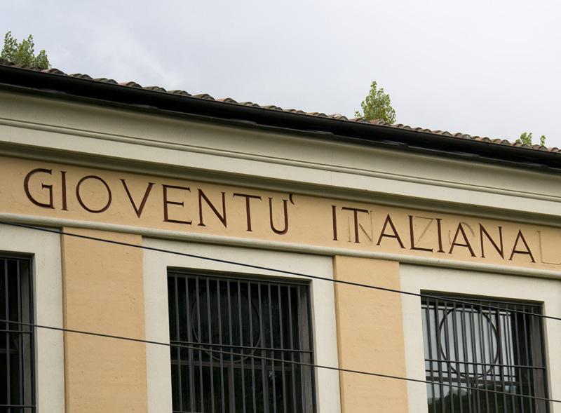 Gioventù italiana