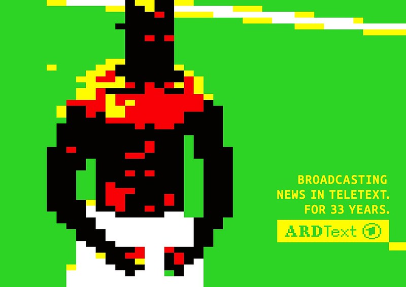 ArdText - PixelArt Sport