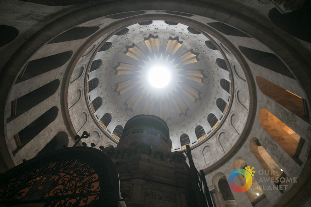 Day 5- Church of Holy Sepulchre - Our Awesome Planet-7.jpg