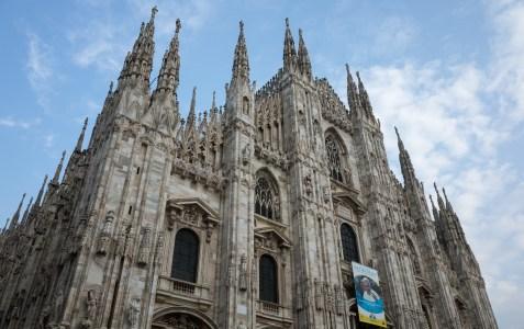 Milan - Cathedral