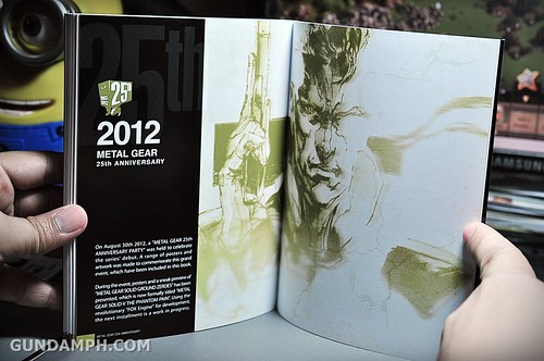 PS3 Metal Gear Legacy Collection Unboxing Review (26)