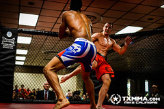 CDM's Elite Amateur Combat 6