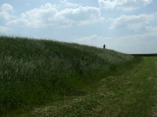 West Kennet Long Barrow 4