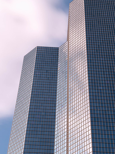Tour Total, La Défense, Paris