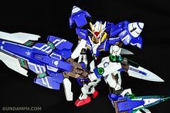Metal Build 00 Gundam 7 Sword and MB 0 Raiser Review Unboxing (73)