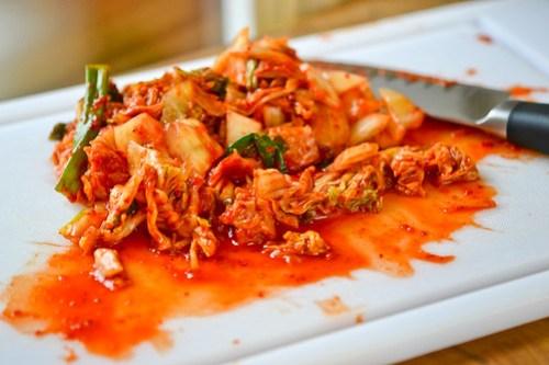 Kimchi Fried Rice-2