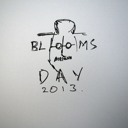 happy bloomsday, everybody!