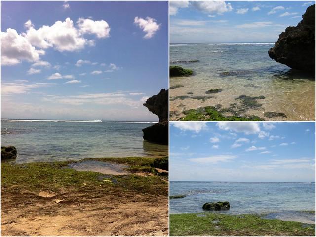 Bali-Padang Padang