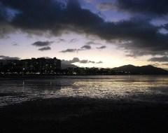 Sunset - Cairns