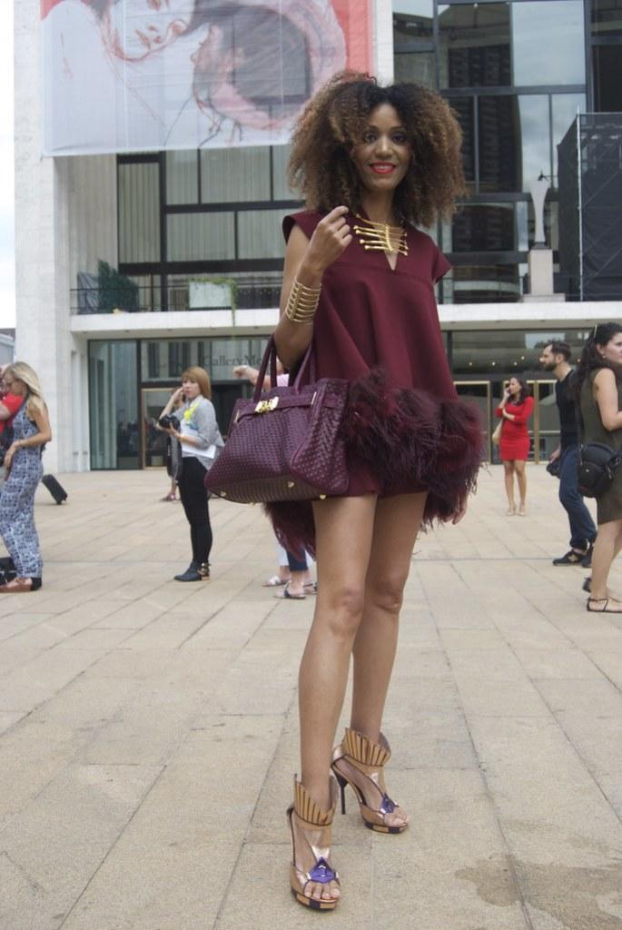 new york fashion week ss14