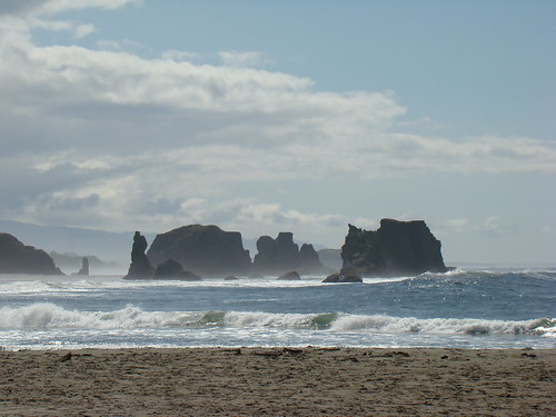 Bandon, OR - Sept. 16th 2013