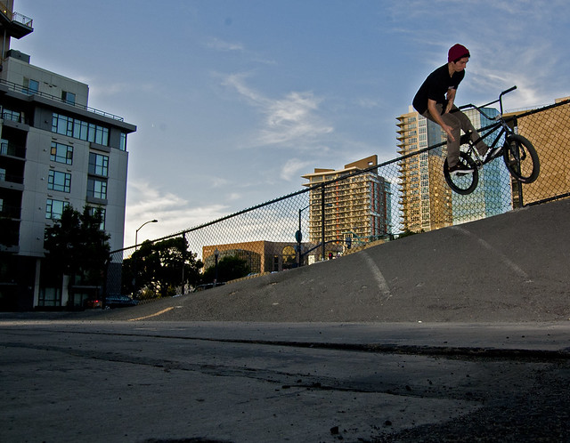 Jake Acosta I San Diego