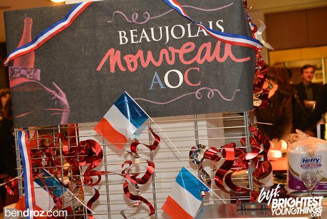 Nov 22, 2013-Boujalais French Embassy Ben Droz-33