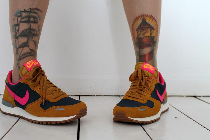 Nike Womens Air Vortex