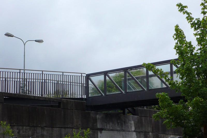 Walkway Migros Langendorf