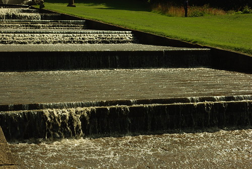 20130807-44_The staircase waterfall - Chatsworth by gary.hadden