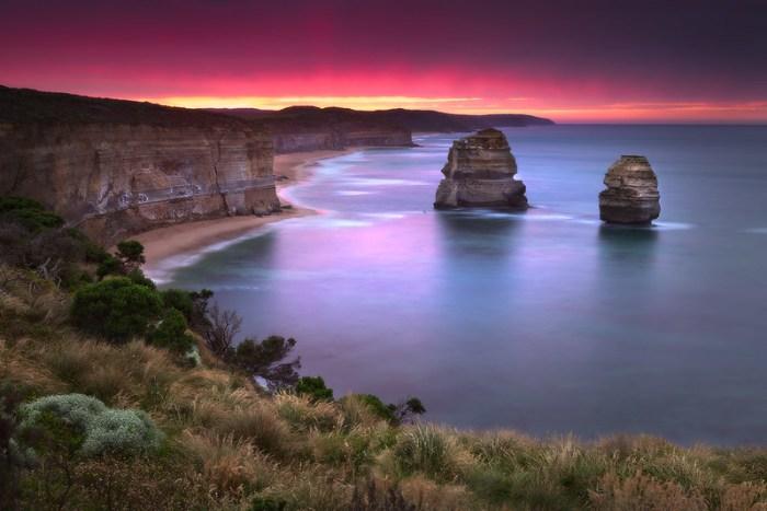 Gibson Steps - Great Ocean Road