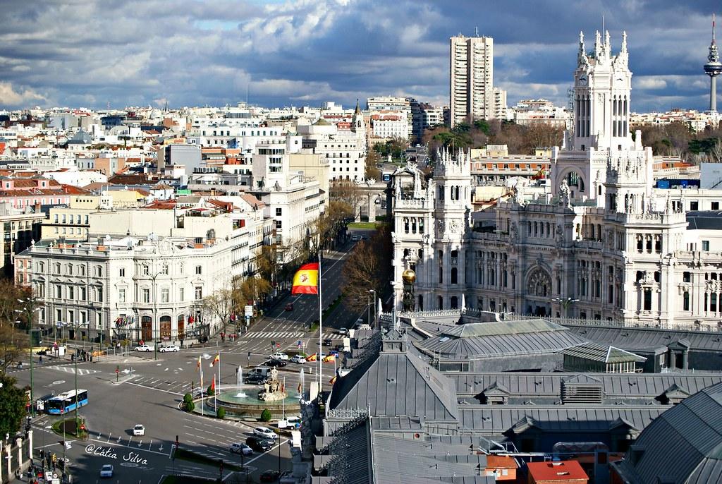 Madrid - Azotea Circulo de Bellas Artes (9)