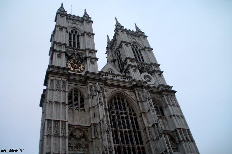 Diario de un trotamundos en Londres